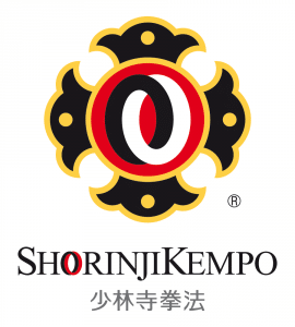 Shorinji Kempos symbol (soen) &amp; logotyp
