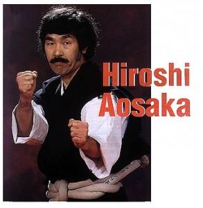 Aosaka-sensei