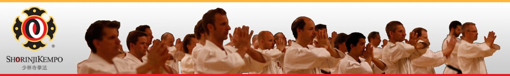 Swedish Shorinji Kempo Federation
